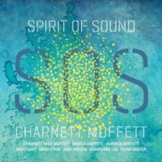 Spirit of Sound [CD]