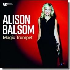 Magic Trumpet [CD]