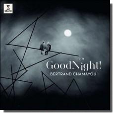 Good Night! [CD]