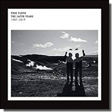 The Later Years: 1987-2019 [CD]