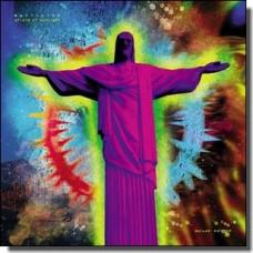 Afraid of Sunlight (2019 Michael Hunter Remix) [CD]
