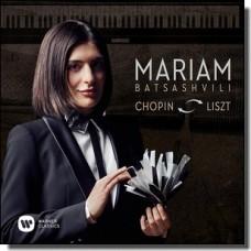 Chopin & Liszt [CD]