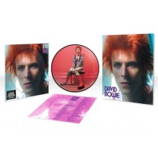 Space Oddity [Picture Disc] [LP]