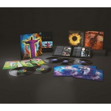 Afraid of Sunlight [Vinyl Box] [5LP]