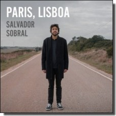 Paris, Lisboa [LP+CD]