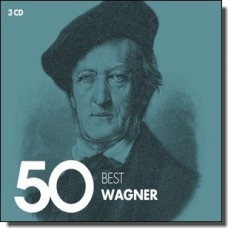 50 Best Wagner [3CD]