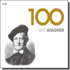 100 Best Wagner [6CD]