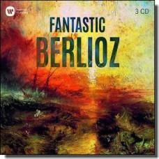 Fantastic Berlioz [3CD]