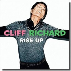 Rise Up [CD]