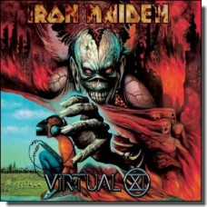 Virtual XI [Digipak] [CD]