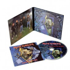 No Prayer for the Dying [CD]