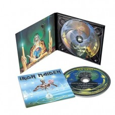 Seventh Son of a Seventh Son [Digipak] [CD]