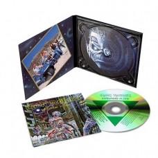 Somewhere In Time [Digipak] [CD]