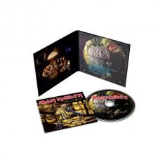 Piece of Mind [CD]