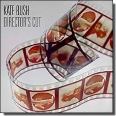 Director's Cut [CD]