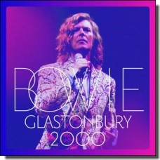 Glastonbury 2000 [3LP]