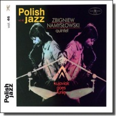 Kujaviak Goes Funky: Polish Jazz Vol. 46 [LP]