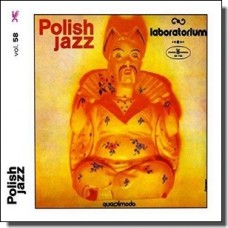 Quasimodo: Polish Jazz Vol. 58 [CD]
