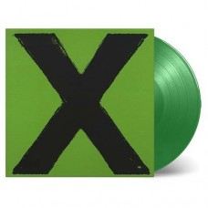 X [Opaque Dark Green Vinyl] [2LP]