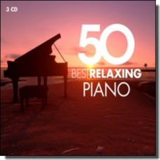 50 Best Relaxing Piano [3CD]