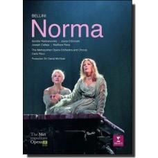 Norma [2DVD]