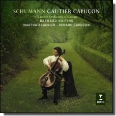 Schumann [CD]