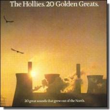 20 Golden Greats [LP]