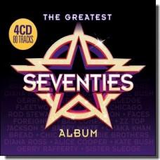 The Greatest Seventies Album [4CD]