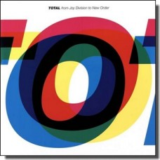 Total: From Joy Division to New Order [2LP]