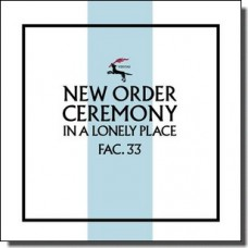 Ceremony (Version 1) [12inch]