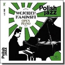 Open Piano: Polish Jazz Vol. 66 [LP]
