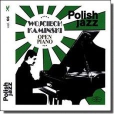 Open Piano: Polish Jazz Vol. 66 [CD]