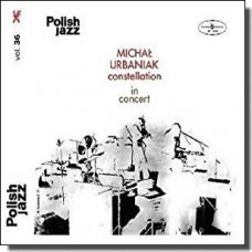 In Concert: Polish Jazz Vol. 36 [LP]