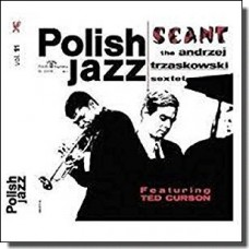 Seant: Polish Jazz Vol. 11 [CD]