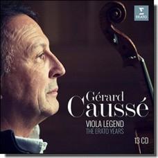 The Viola Legend [13CD]