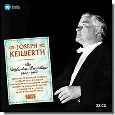 Joseph Keilberth: Icon [22CD]