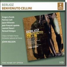 Benvenuto Cellini [3CD]