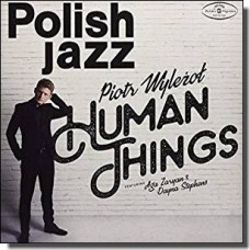 Human Things: Polish Jazz Vol. 79 [LP]