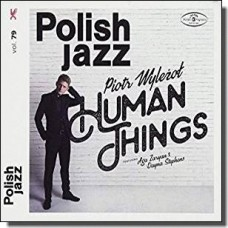 Human Things: Polish Jazz Vol. 79 [CD]