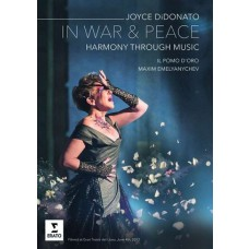 Joyce DiDonato - In War & Peace (Harmony through Music) [DVD]