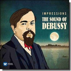 Impressions - The Sound of Debussy [3CD]
