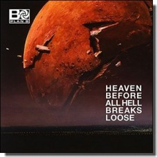 Heaven Before All Hell Breaks Loose [2LP]