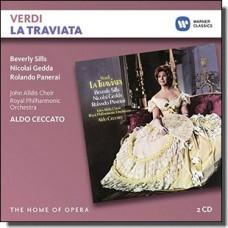 La Traviata [2CD]