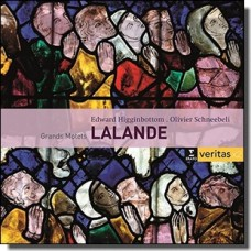 Lalande: De Profundis & Grands [2CD]