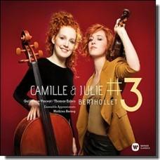 #3 [CD]