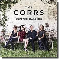 Jupiter Calling [CD]