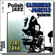 Tiritaka: Polish Jazz Vol. 62 [LP]