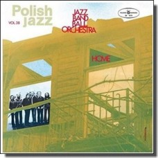 Home: Polish Jazz Vol. 38 [LP]
