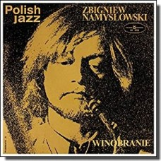Winobranie: Polish Jazz Vol. 33 [LP]