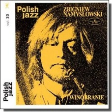 Winobranie: Polish Jazz Vol. 33 [CD]